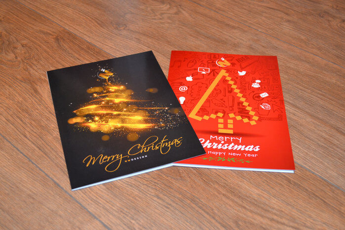 2014 Business Christmas Cards