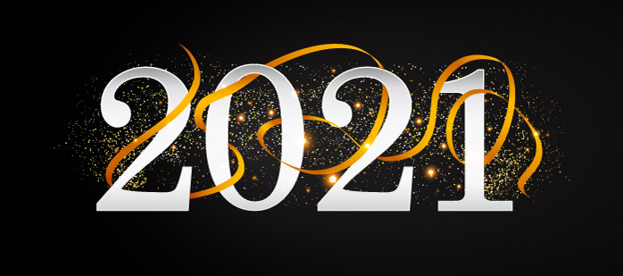 2021 A Year of Change