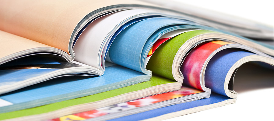 Brochures... Should Your Company Bother With Them?