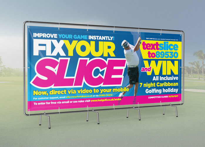 Fix Your Slice