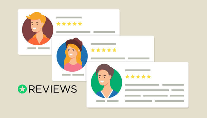 Online Reviews | Digital Word-Of-Mouth