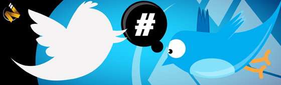 Twitter – The #Hashtag Part 1