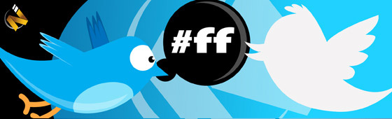 What does #ff mean? - Twitter Tips