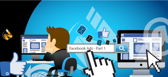 Grow your business with Facebook Ads.