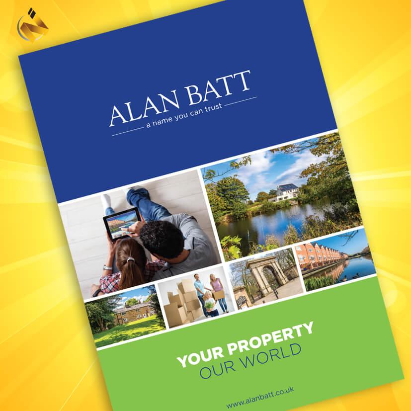 Bespoke Brochure Designs Gallery | 0161 327 2131