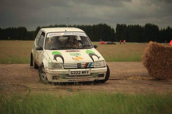 Rally Mini Midlands