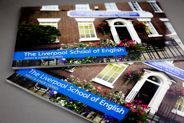 School & College Prospectus Design Service